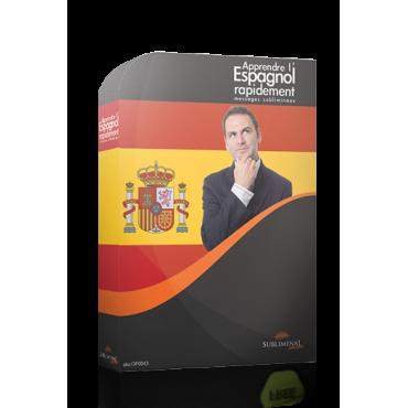 Apprendre l'espagnol rapidement (V2)