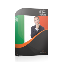 Apprendre l'italien rapidement (V2)