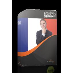 Apprendre le français rapidement (V2)
