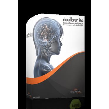 Equilibrer les hémisphères cérebraux (V2)