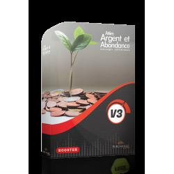 audio subliminal pour attirer l'argent et l'abondance booster subliminal online