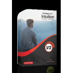 Audio subliminal pour développer son intuition Subliminal Online booster