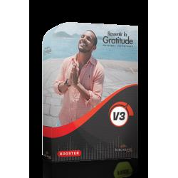 audio subliminal pour ressentir la gratitude Subliminal Online booster
